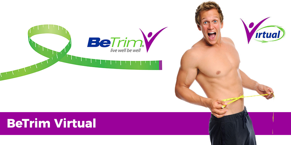 BeTrim Virtual - Weight Loss Program