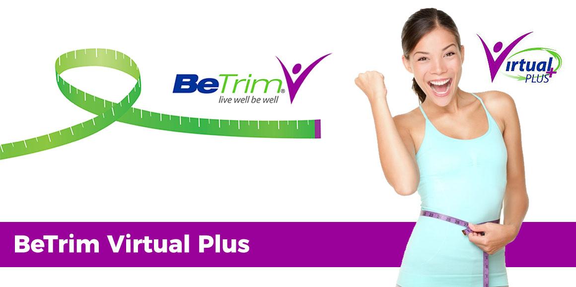 BeTrim Virtual Plus - Weight Loss Program